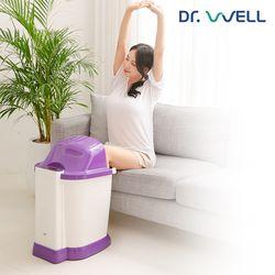 닥터웰 버블스파 대용량 각탕기 DWH-1001