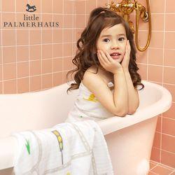 토토리 양면 아기목욕타올 1장 속싸개 신생아목욕타올