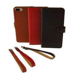 룩 아이폰 6.6S.7.8플러스 월렛 지갑형 케이스