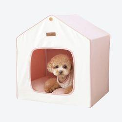 코코 프레임 하우스 (핑크)