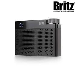 브리츠 휴대용 블루투스 멀티플레이어 BZ-A50