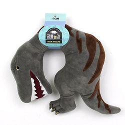 프롬 공룡인형 목베개 시리즈 (티라노사우루스)