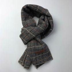 Monica basic scarf (Grey)