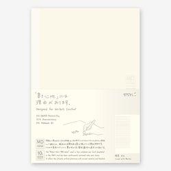 MD 노트 - 10th 유선+여백 (L)