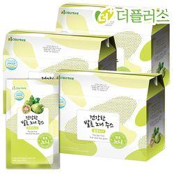 타히티 건강한 발효 노니주스 50ml 3박스(90포)