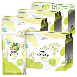 타히티 건강한 발효 노니주스 50ml 4박스(120포)
