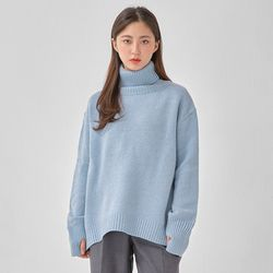 merry wool warmer polar knit