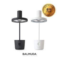 공식수입원 발뮤다 더 라이트 LED 스탠드 (LB01-BK/WH)