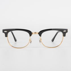 SBKA Vertu-C02 하금테 안경