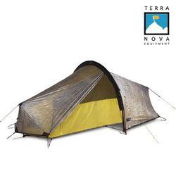 [테라노바] LASER ULTRA 1 43LU1 레이저 울트라1 텐트