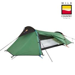코시1 44CO100 텐트 1인용 경량 텐트 캠핑 배패킹