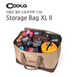 Storage Bag XL II (110L) 스토리지백 XL II 다용도