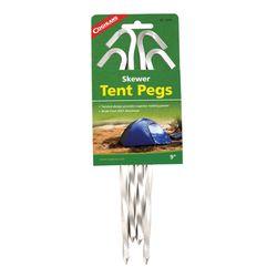 나선형 텐트펙 1009 텐트팩 4pcs 캠핑 등산 낚시 야외
