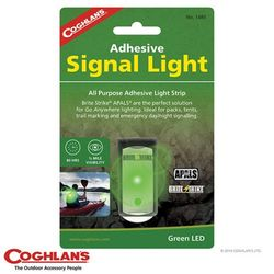 CG Adhesive Signal Light-Green 시그널 라이트 1480