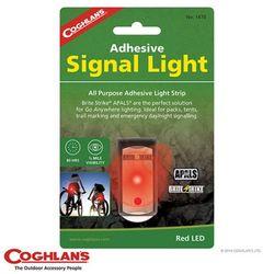 CG Adhesive Signal Light-Red 시그널 라이트 1470