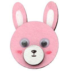 동물친구자석만들기-토끼