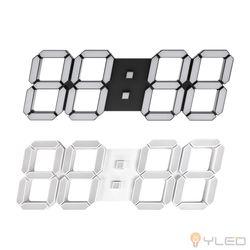 와이엘이디YLED 3D LED 벽시계