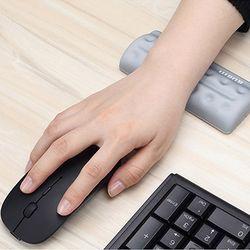 터널증후군 방지 마우스 손목보호 패드