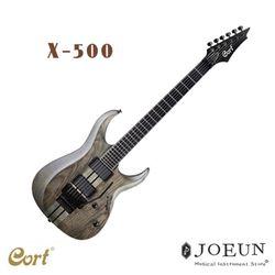 [콜트] 일렉기타 X-500 (OPTG) 풀패키지  고급