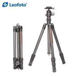 레오포토 LX-254CT+XB32 10X 카본삼각대 트래블러 /K