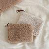fleece pouch [ 15x10 ]