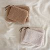fleece pouch [ 20x14 ]