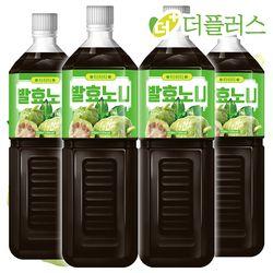 타히티 발효노니 1000ml 4개 노니주스 노니즙 노니원액
