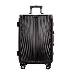 스위스레드 A1390 블랙 20인치 알루미늄 프레임 캐리어