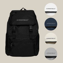 BESTIE BACKPACK - 5COLORS (얼모스트블루 백팩)