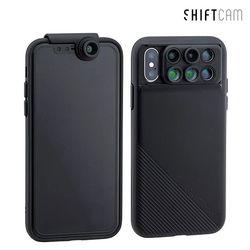 쉬프트 캠 2.0 아이폰X 카메라 렌즈 케이스