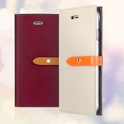 머큐리 로망스 다이어리 케이스.LG G6