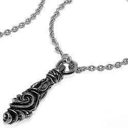 [MARK-4] RCOK CLUB NECKLACE