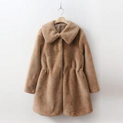 Emma Faux-Fur Coat