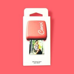 CONVI PHOTO PRINTER 콘비 포토프린터 스티커 용지 (30매입)