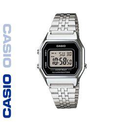 CASIO 카시오 LA680WA-1 빈티지 전자시계