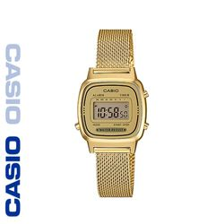 CASIO 카시오 LA-670WEMY-9 빈티지 전자시계