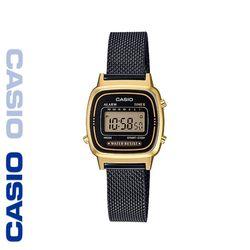 CASIO 카시오 LA-670WEMB-1 빈티지 전자시계