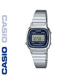 CASIO 카시오 LA-670WA-2 빈티지 전자시계