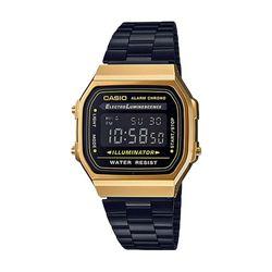 CASIO 카시오 A168WEGB-1B 레트로 빈티지시계