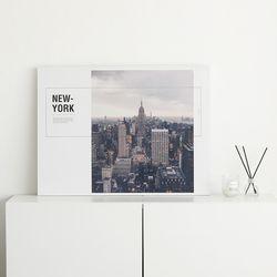 갤러리 테이블 (L) - 뉴욕