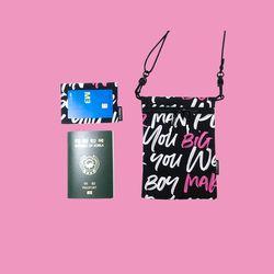 JAN NEED BAG PASSPORT
