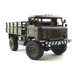 116 4x4 군용트럭 RC (CBT768963KH) 4WD 무선조종