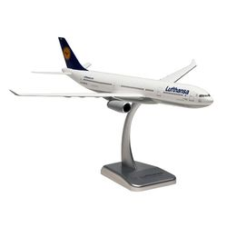 200스케일 A330-300 (HG354056WH) 루프트한자 모형비행기