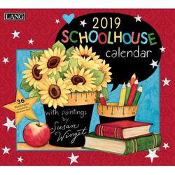 2019달력-school house