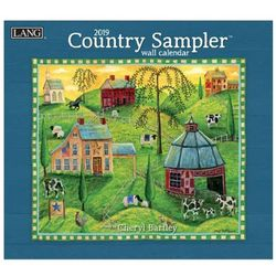 2019달력-country sampler