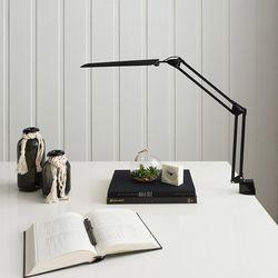 몬스터램프 집게형 LED 책상스탠드 C타입