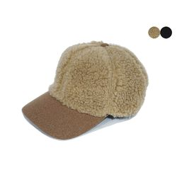 CLASSIC DUMBLE BALL CAP(2COLOR)클래식 덤블 볼캡