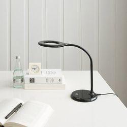 몬스터램프 에델라인 LED 책상스탠드 밝기조절