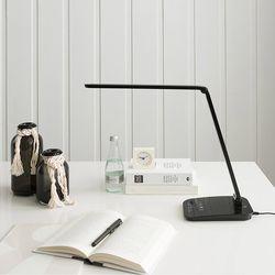 몬스터램프 스마트헤드 LED 책상스탠드 타이머모드