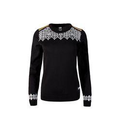 릴레함메르 여성용 스웨터